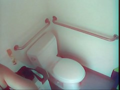 A Girl Caught Masturbating In Toilet 3 By Twistedworlds