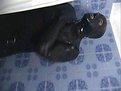 Rubbersex fullenclousure
