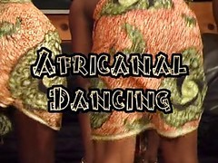African Analno