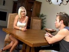 Creampie Surprise - Lauren Kain