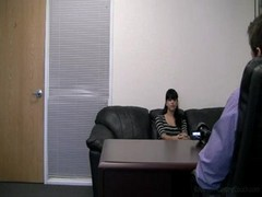 Compilation At Backroom Casting Couch