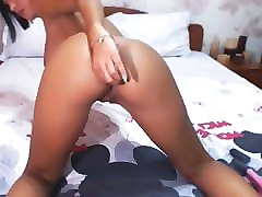 anisyia livejasmin ass to mouth with lolypop