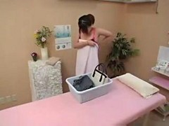 Japanese Oil Massage And Fuck Part 2