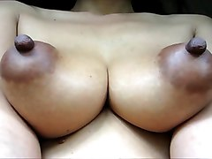 indian puffy mature