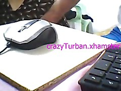 turban sakso webcam 4