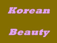 Korean Beauty  N15
