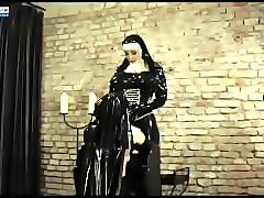 fetish live - tales from the rubber monastery - novizin josi