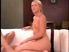 2 blonde lesbians having fun part  4 of 8