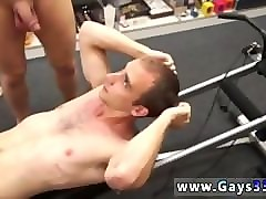 bareback gay porn out in public being that he needed money, he figured