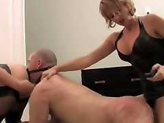 Bdsm Dominacion Strapon