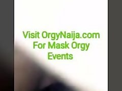 mask sex party in nigeria,hosted by orgynaija.com, add bbm pin:  2a88ad71
