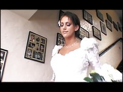 Nevesta Wedding Velik Kurac