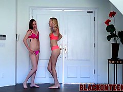 Alexa Grace And Bailey Bay in Remember The BBC And Forget Your BF