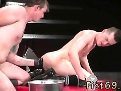 huge fat gay male wrestlers the hunks reach ejaculation when