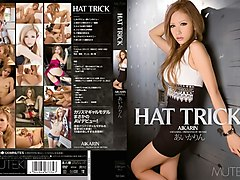 Rin Aika in HAT TRICK part 1.1