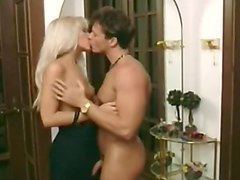 Hot Young Couple Have Great Make Up Sex