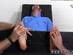 boy with gay sexy feet get fuck and celeb feet tgp officer christian wilde tickled