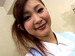 nurse suzuka ishikawa fucked in threesome -uncensored jav-