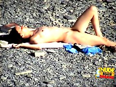 Incredible Homemade video with Beach, Voyeur scenes