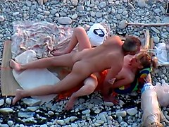 Hottest Amateur video with Beach, Voyeur scenes