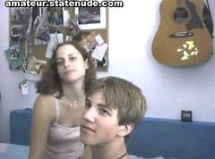 Webcam Fuck in Dorms