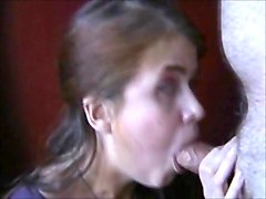 Swedish amateurs  different genders  sucking a swedish cock