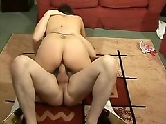 Crazy Homemade movie with Doggy Style, Cunnilingus scenes