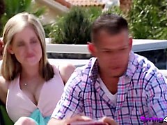 swingers meeting new couples in reality show