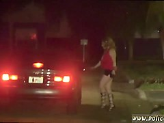 big pussy lips blonde fuck prostitution sting takes crank off the streets