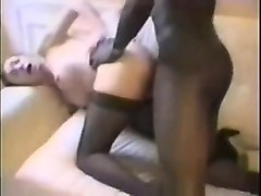 my wife loves cocks that are african
