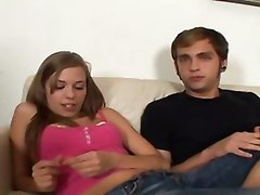 Nicole Ray Threesome