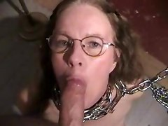 Kinky Mature German Wife Goes To Biker Clubhouse