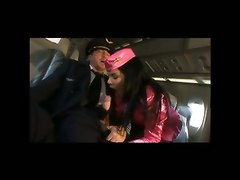 Marc Dorcel Airline 3 First Class Part Two