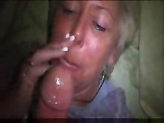 Cuckold Birthday Sperm Licking